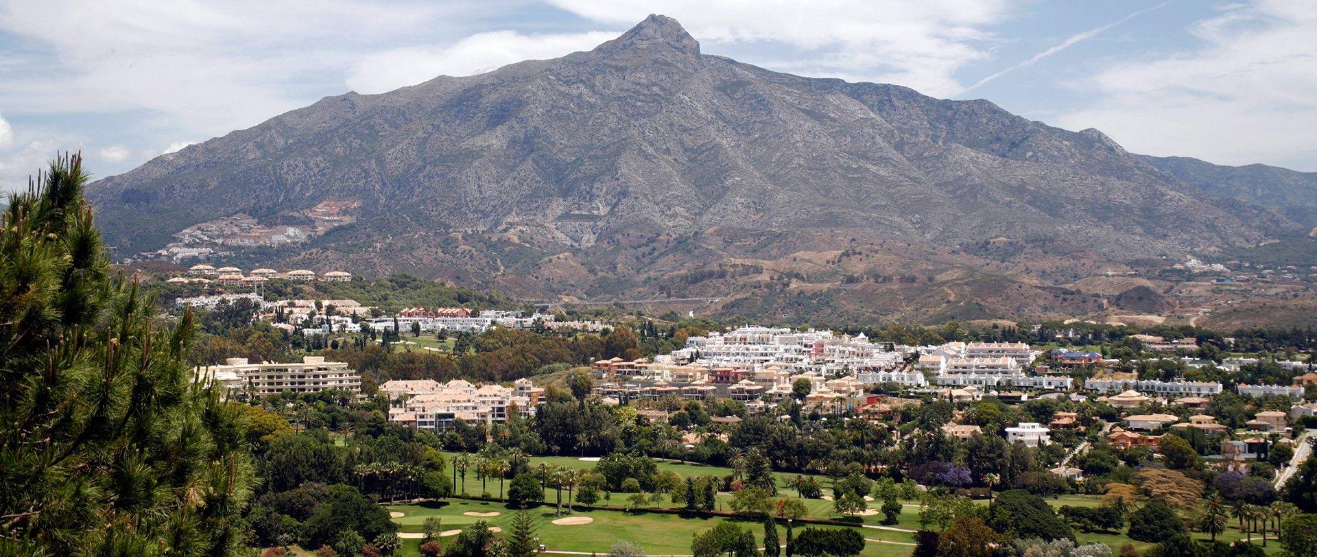 Nueva Andalucía