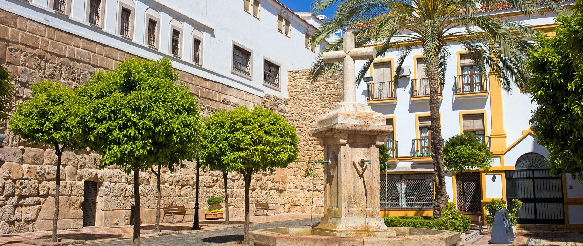 Marbella Historic City Centre