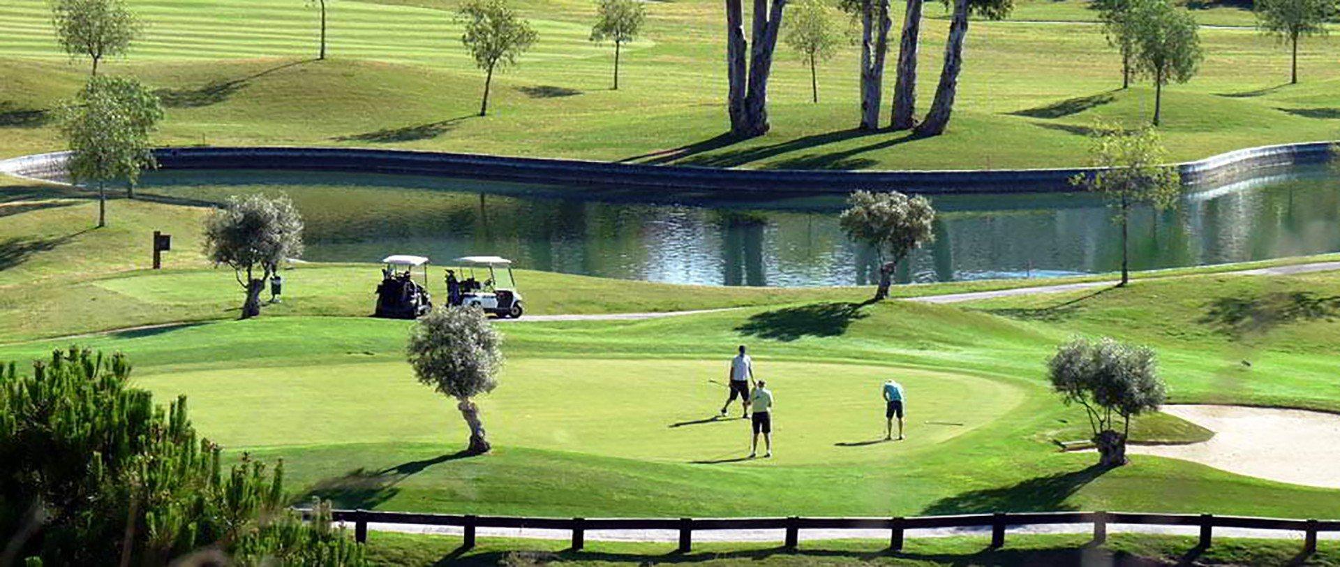 Club de Golf El Higueral