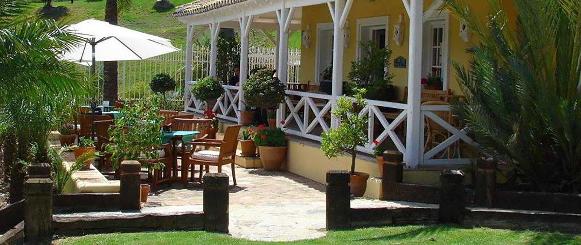 La Quinta Golf & Country Club