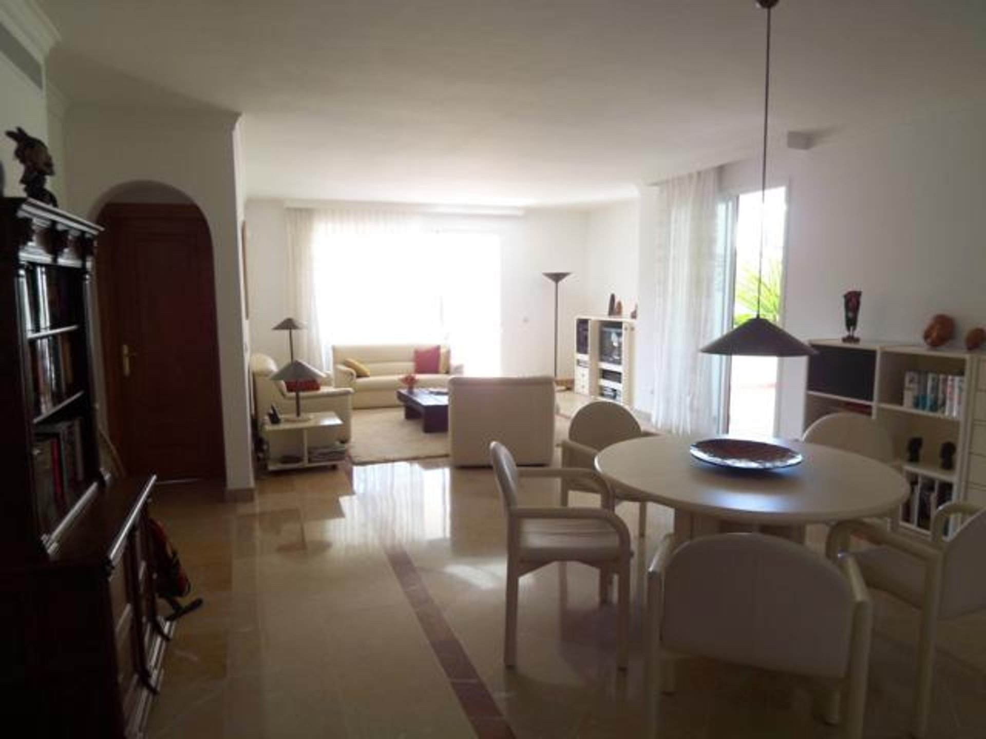 Your Apartment in Spain